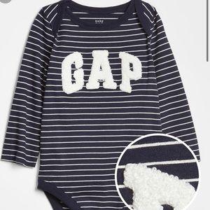 Gap logo bodysuits